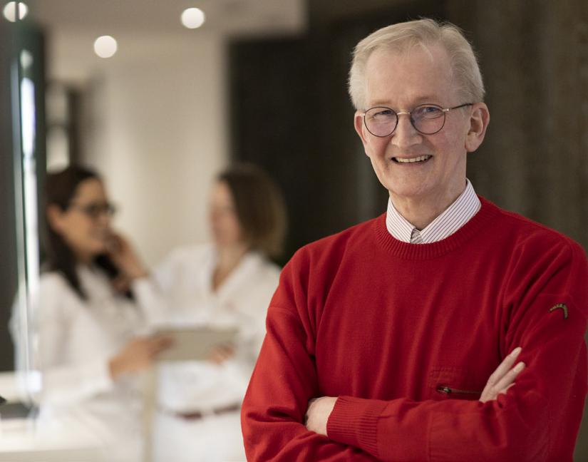 Dr. med. Michael Stammen