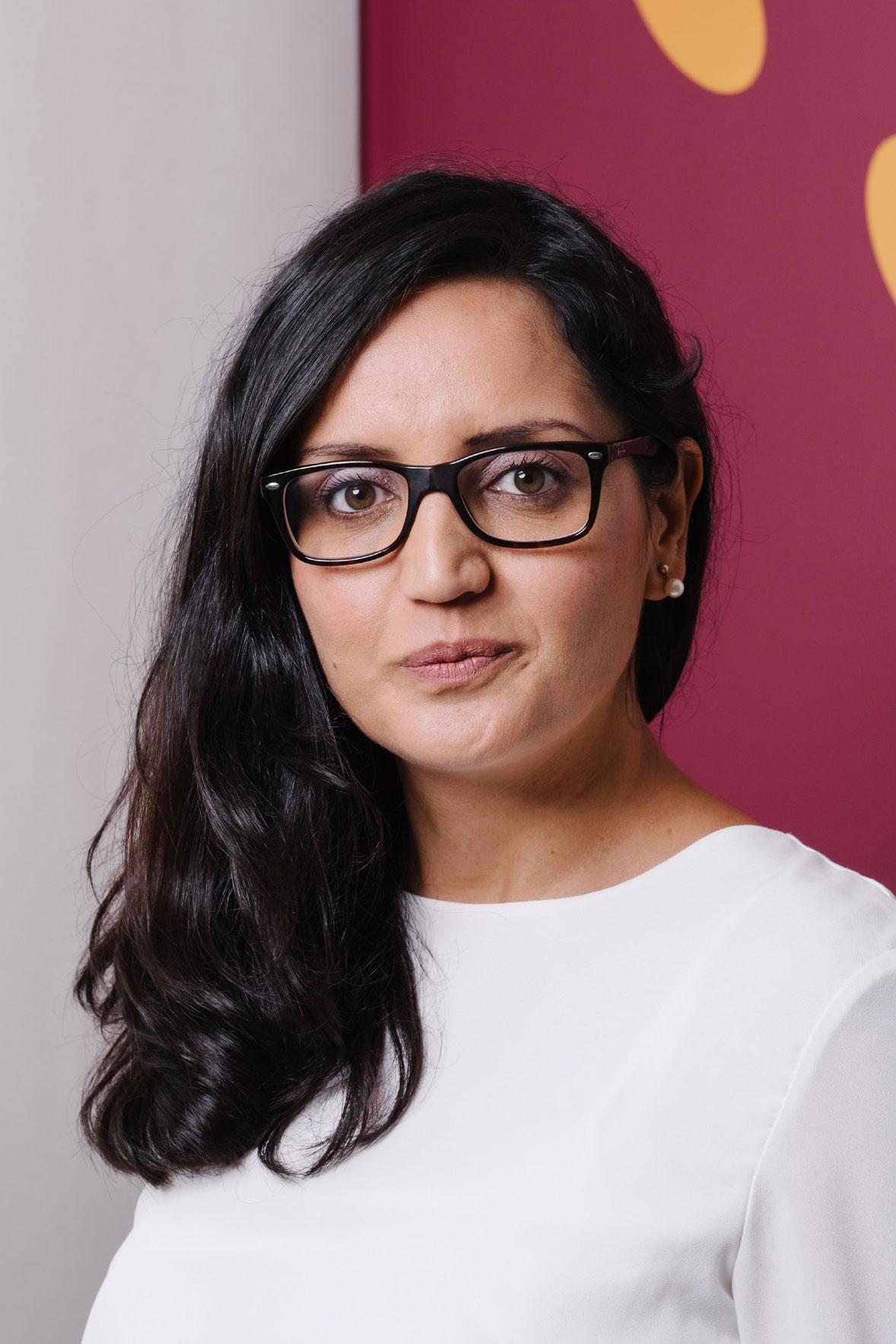 Dr. Marya Faqiryar